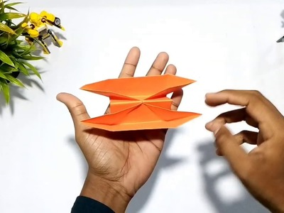 World Easiest Paper boat