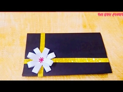 Beautiful handmade scrapbook greeting card For someone Special Easy.Birthday Card.Valentine Day Card