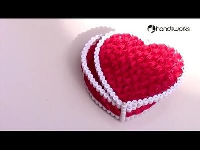 How to make love box