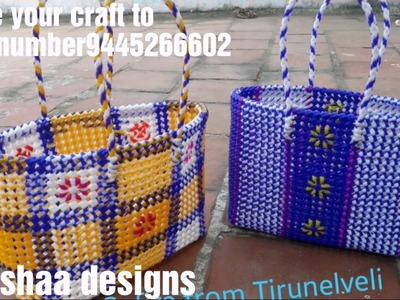 Beautiful craft work part 37 safira Tirunelveli