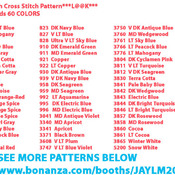 Lilo & Stitch Cross Stitch Pattern***LOOK*** ***DOWNLOAD***