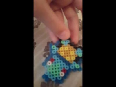 My perler beads