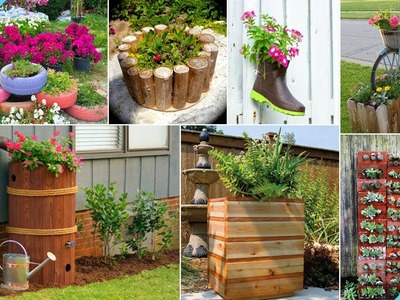 100+ DIY Gardening Ideas To Make Your Garden Look Awesome in Your Budget