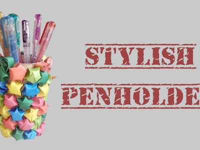 Amazing 3D Pen Holder|Vogue Of Today New Idea Pen Holder|New Pen Holder|Stylish Pen Holder 2019