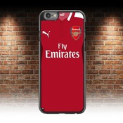 Arsenal F.C Football Shirt Phone Case For iphone 6 & 6s Ideal Gift man u fan