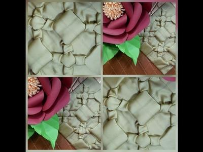 Design, Basic hand embroidery,easy border design for