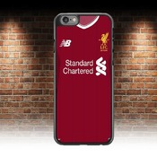 Liverpool FC Football shirt phone case for iphone 5 5s & SE great gift fan