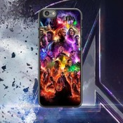 Marvel Avengers Endgame phone case for iphone 7 & 8 Ideal Gift Super Heros Fan