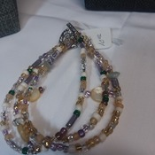 Sand Bracelet 8-inch  153022