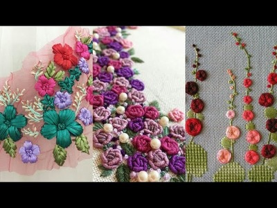 Free shipping handmade vintage cotton applique and patch