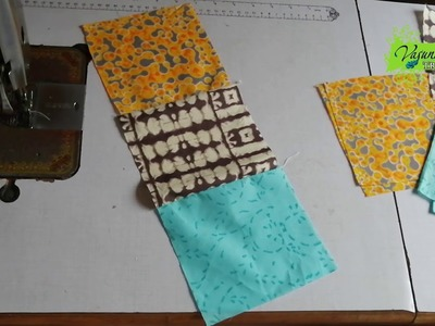 Door Mat With Old Cloth Pieces || Easy Door Mat Making At Home With Recycled Fabric