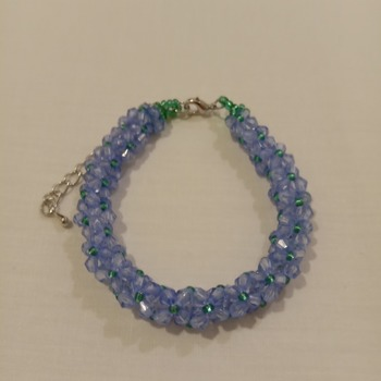 Handmade Ocean Bracelet