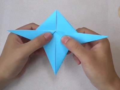 Traditional Origami Dragonfly - Make-Origami.com | 300x400
