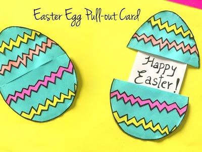 Easter Egg Card Making | Easter Eggs Craft Ideas | Easy Easter Cards for Kids