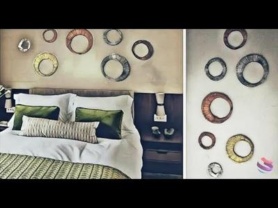 New line craft - Room decor # Diy, #YTBoostRequest.