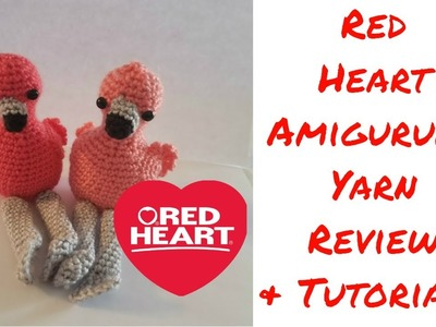 Amazon.com: RED HEART E885. 9745 Amigurumi Yarn, Elephant | 300x400