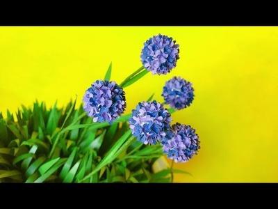ABC TV | How To Make Paper Flower #12 | Flower Die Cuts - Craft Tutorial