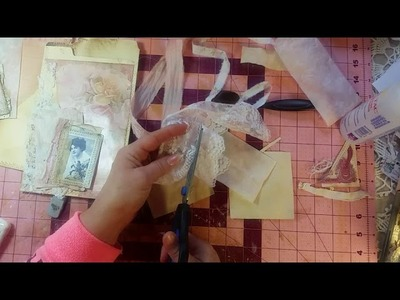 Craft with me, Decorating File Folders Part 1
