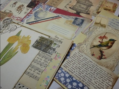 Craft with me . . The 100 Day Project #The100DayProject