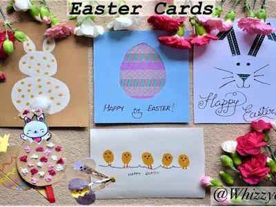 Easter Cards. Pop Up Cards. Paper Craft. Kids Craft