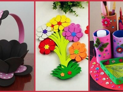 Easy and beautiful kids craft ideas