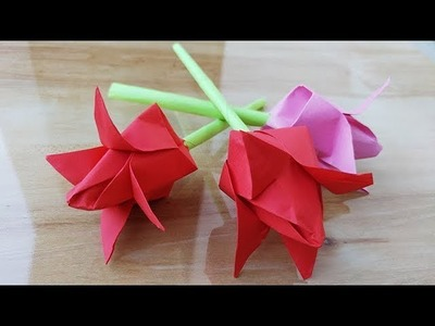 Paper Handcraft For Kids Art And Craft Compilation Paper Craft