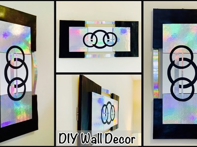 Unique wall hanging craft ideas| gadac diy| home decorating ideas| Wall decoration Ideas| diy crafts