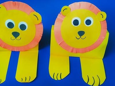 6 WONDERFUL PAPER CRAFTS FOR KIDS | COOL DIY TOYS