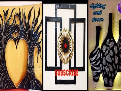 Home decorating ideas handmade. decoration ideas. Fashion pixies. wall hanging ideas