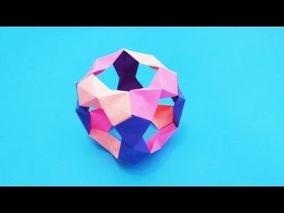 How to Make a Mini MAGIC BALL (Dragon's Egg)   Easiest Method ...   300x400
