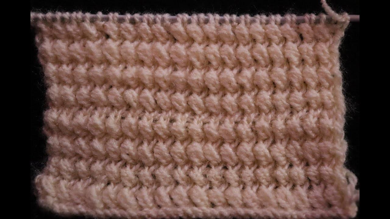 Fluffy Look Design || Hindi || Full Knitting Tutorial ||