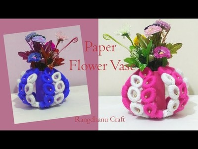 Diy Paper Crafts How To Make Paper Flowers Diy Flowers With Paper