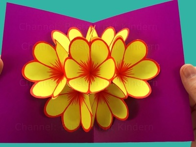 How to make paper flowers and many more thing????????