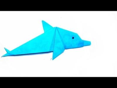 Origami Dolphin - Jo Nakashima | 300x400