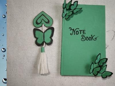 Diy Diy Notebook Decoration For Back To School Diy
