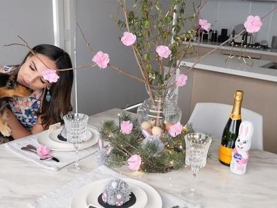 Easter DIY Decor | Samira Cejvan