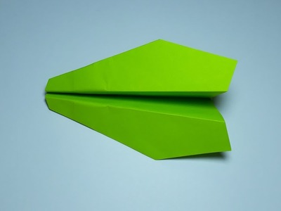 Make, Best Paper Airplane - How To Make Origami Paper
