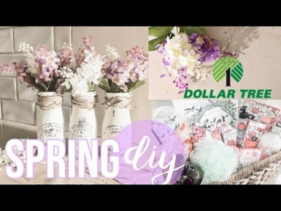 DOLLAR STORE SPRING. MOTHERS DAY GIFT IDEA