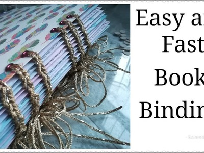 Easy and fast single pages binding Tutorial
