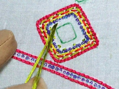 Beautiful girls kurti neck and sleeve design stitching tutorial,Simple and easy neck design