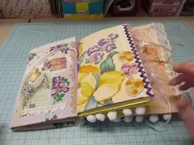 Easter Journal for Maria