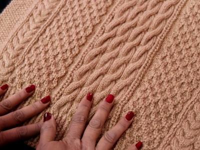 Multiple Design Sweater    TRENDING    Beautiful Design Full Tutorial    Hindi