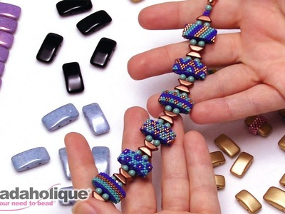 How to Use Carrier Beads in Jewelry Designs