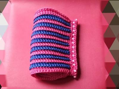 Macrame bag. crochet bag  #sangitascraft