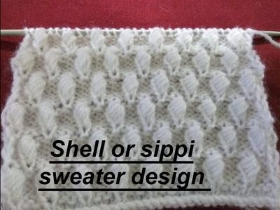 #EASY SWEATER DESIGN#Latest Sweater Designs#ladies#Gents#Kids Sweater Design#Scallopedborderdesign