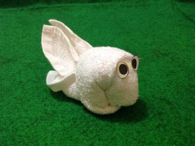 FLY - MY TOWEL CREATION