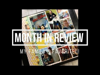 Month In Review Albums. Q&A