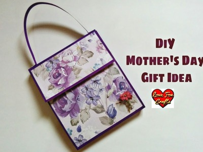 DIY Mother's Day Gift Idea | Mother's Day Special