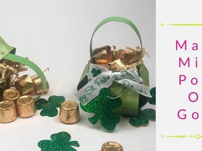 Make Mini Pots Of Gold