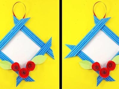 2 Genius Paper Craft Idea | DIY Home Decor with Paper | Paper Craft DIY Home Decor